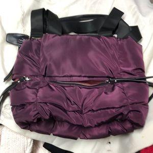 Sondra Roberts purse